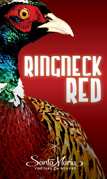 Product Image for Ringneck Red