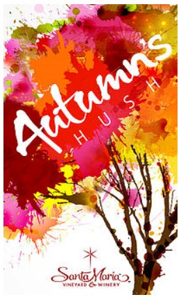 Product Image for Autumn's Hush