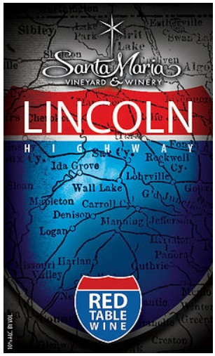 Product Image for 2019 Lincoln Highway