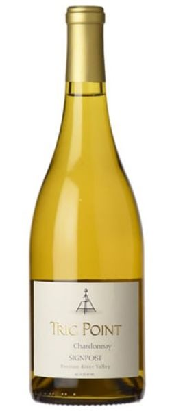 2017 Trig Point Signpost Russian River Chardonnay