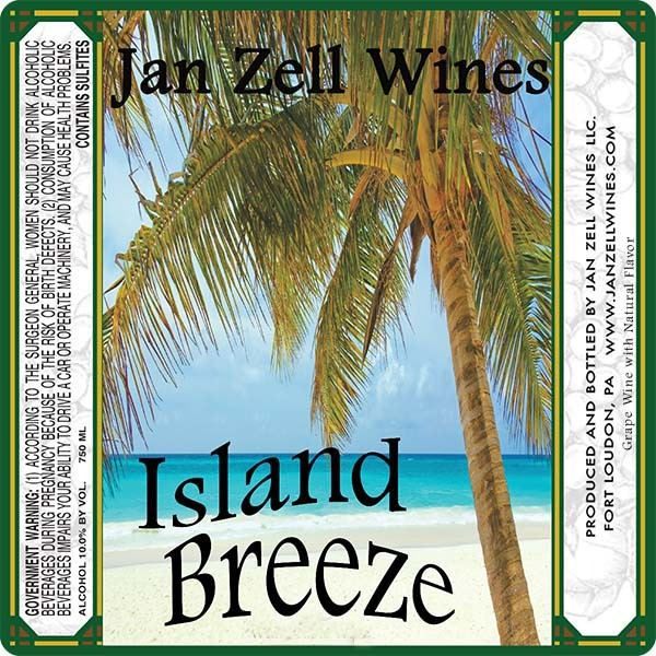 Product Image for 2019 Island Breeze