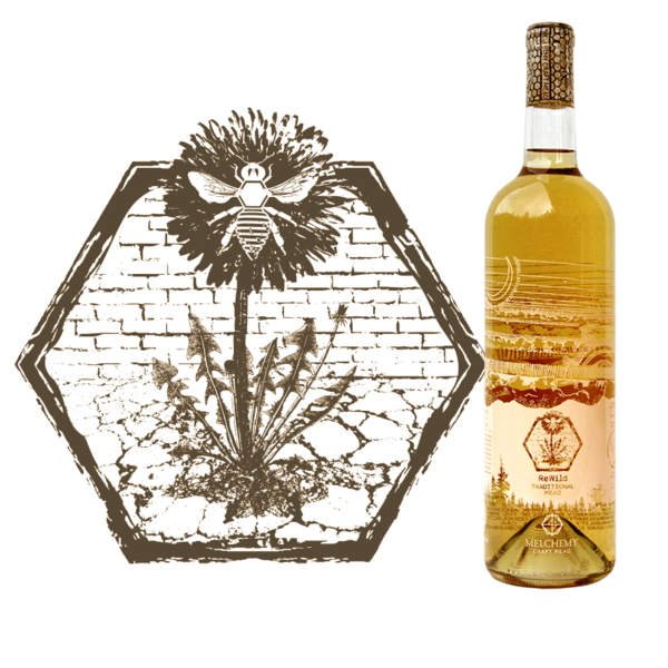 ReWild Traditional Mead