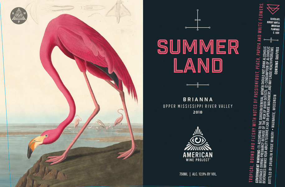 2018 Summer Land Brianna