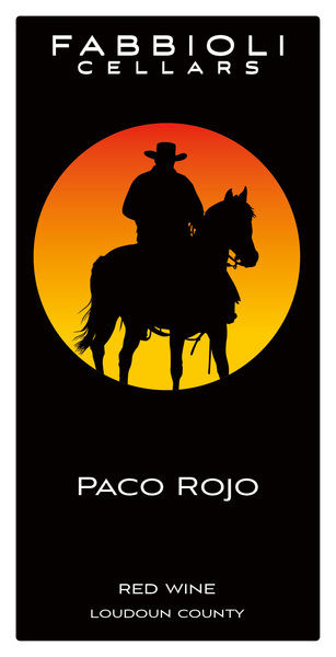 Product Image for Paco Rojo Pouch