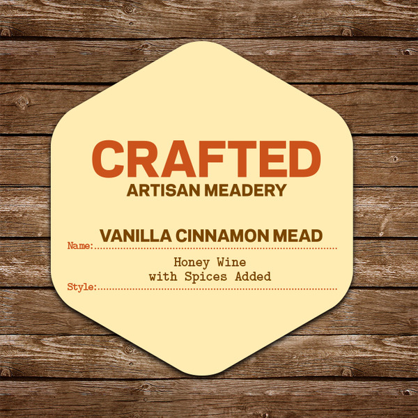 Product Image for 2017 Vanilla Cinnamon Mead