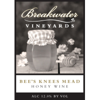 Product Image for 2017 Bees Knees Mead