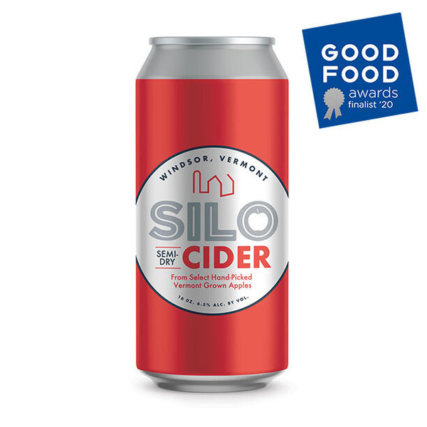 Product Image for 2019 SILO Semi-Dry Cider