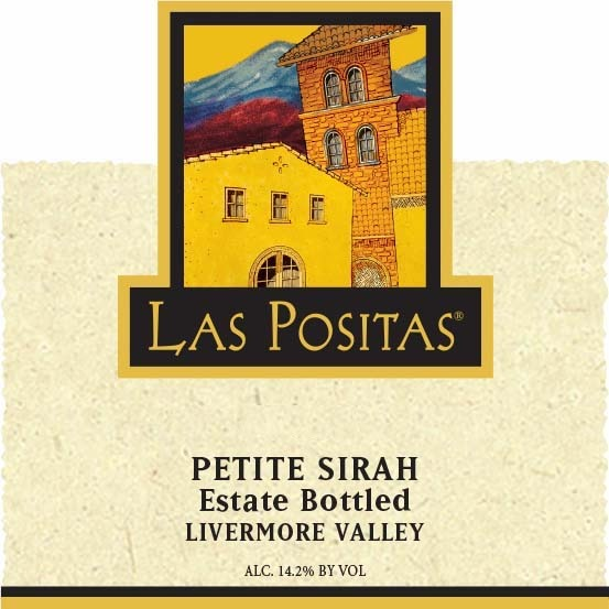 Product Image for 2016 Estate Petite Sirah