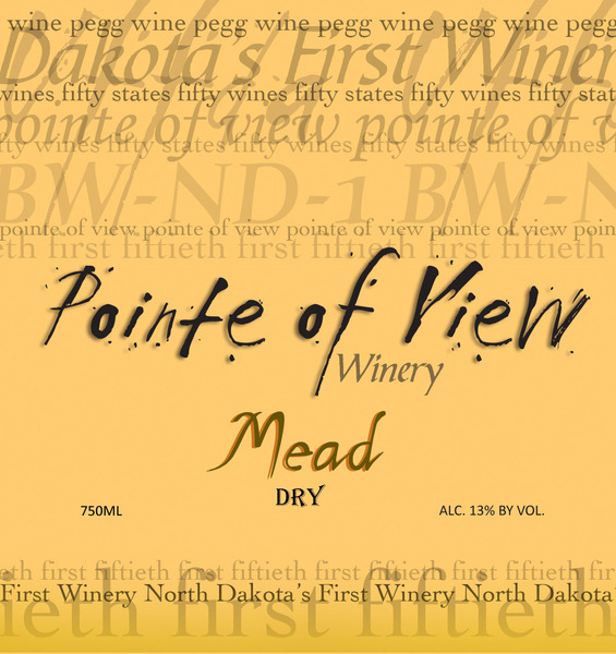 Product Image for Mead - Dry