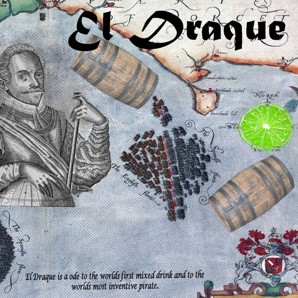 Product Image for 2018 El Draque