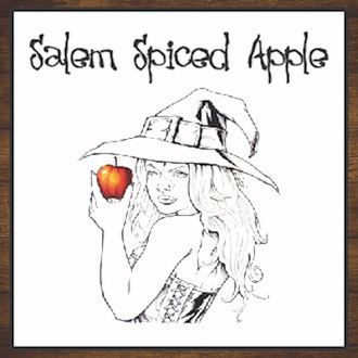 Product Image for Salem Spiced Apple
