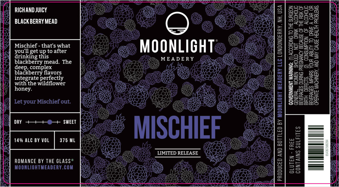 Product Image for Mischief