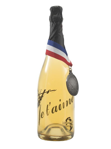 Product Image for 2012 Je t'aime™