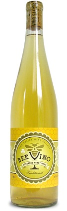 Product Image for Bee Vino Semi-Sweet Mead