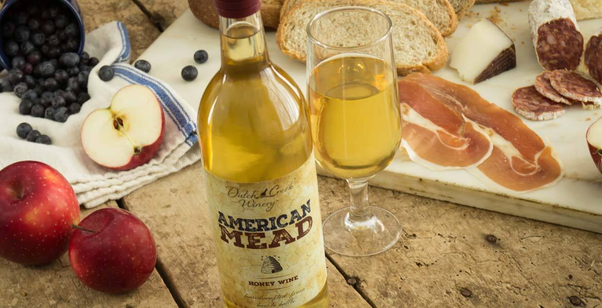 American Mead