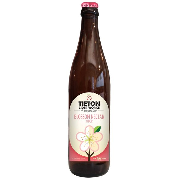 Product Image for 2017 Blossom Nectar (Semi Sweet)