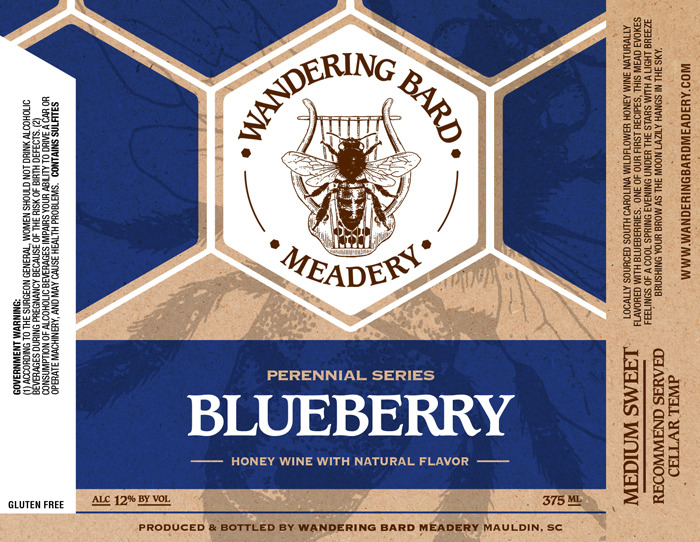 Product Image for 2018 Blueberry