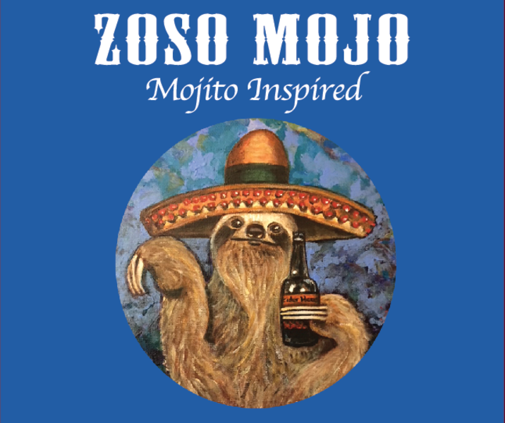 Product Image for Zoso Mojo