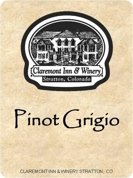 Product Image for 2015 Pinot Grigio