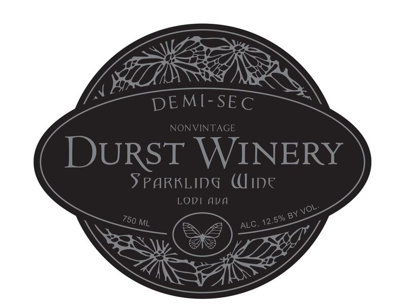 Product Image for Sparkling Demi-Sec