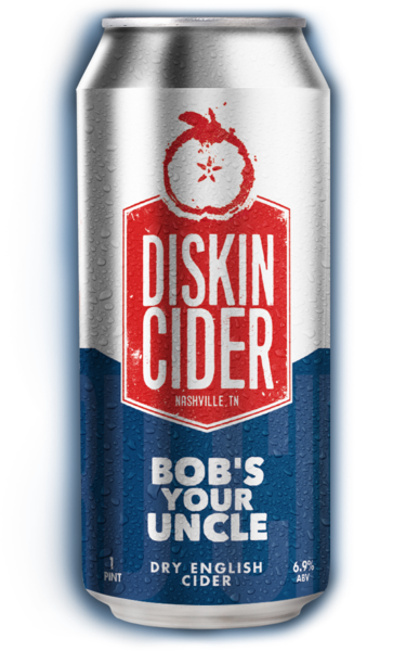 Bob's Your Uncle - Traditional Dry English Four Pack