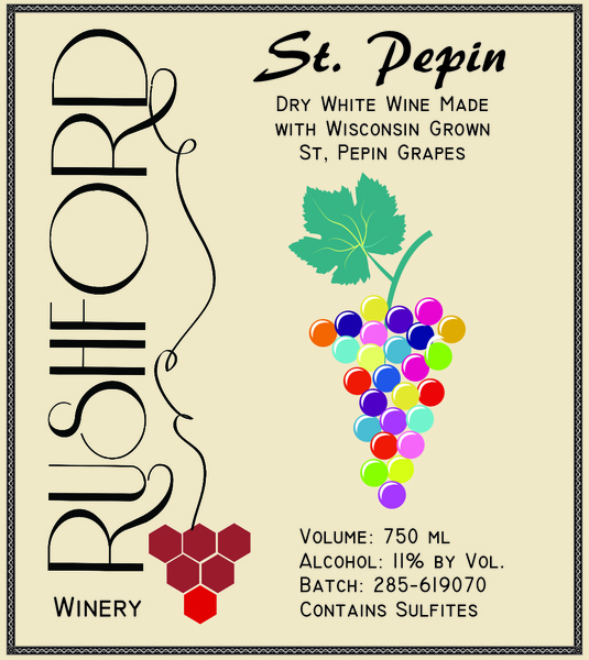 Product Image for 2016 St. Pepin