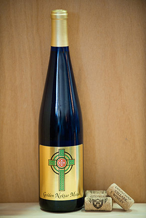 Product Image for Golden Nektar Mead