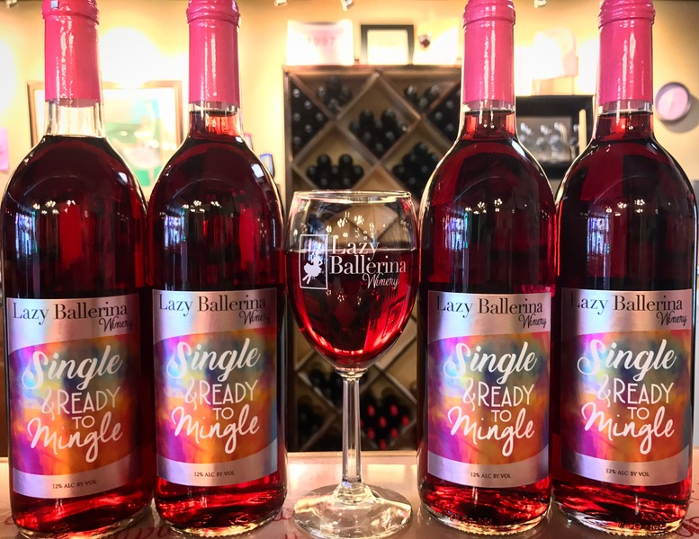 Product Image for 2018 Single & Ready to Mingle Sangria