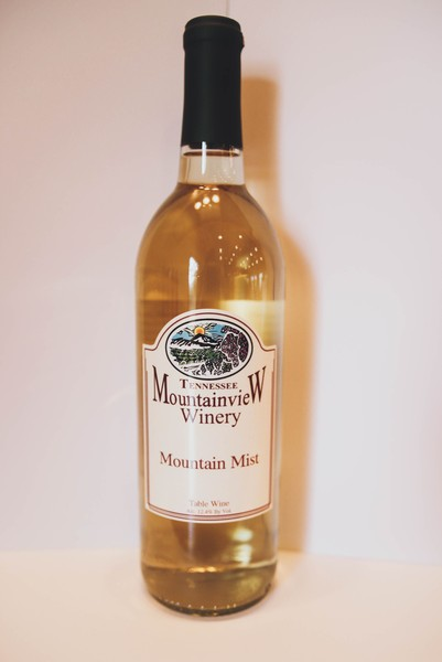 Product Image for 2018 Mountain mist (semi-sweet)