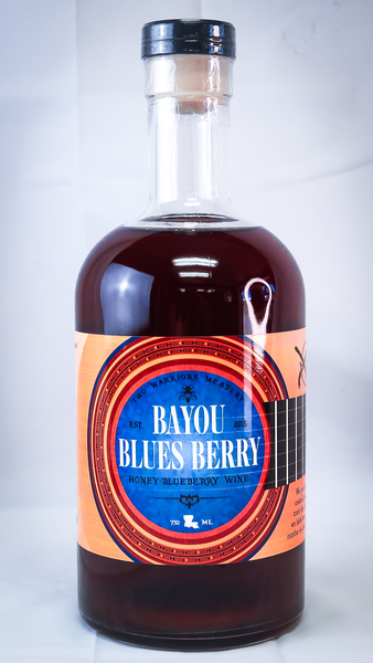 2020 Bayou Bluesberry  Batch #2