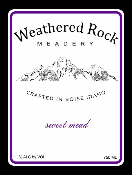 Product Image for Sweet Mead