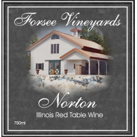 Product Image for 2009 Forsee Vineyards Norton