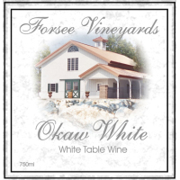Product Image for 2010 Okaw White Semi Sweet White Table Wine