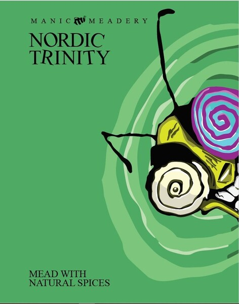 Product Image for 2019 Nordic Trinity