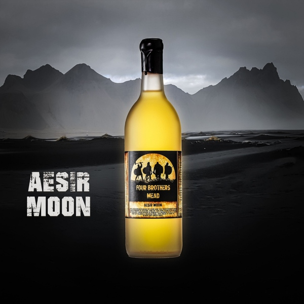 Aesir Moon - Mead with Orange Peel