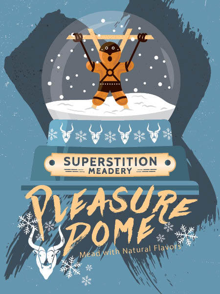 Product Image for 2019 Pleasure Dome