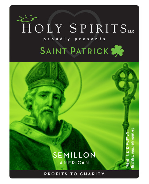 Product Image for 2017 Saint Patrick