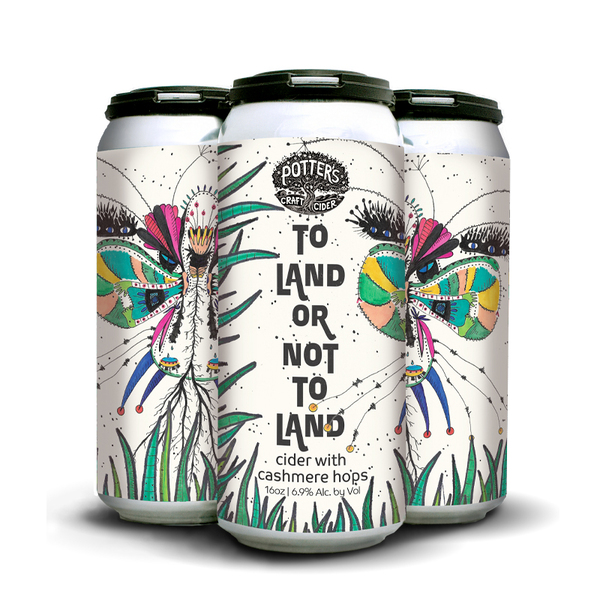 To Land or Not to Land (12-pack)