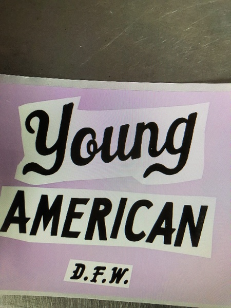 Young American Purple
