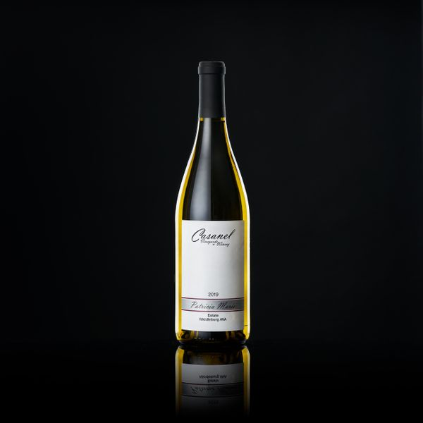 2019 Patricia Marie Pinot Gris