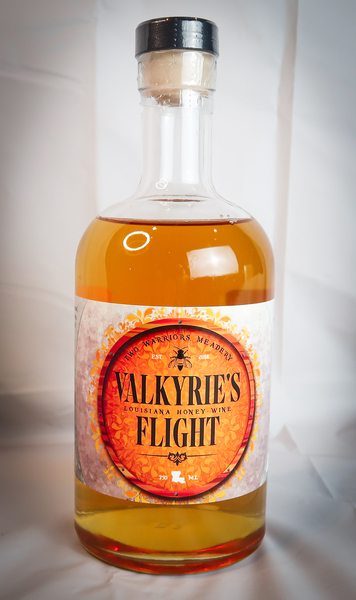 2020 Valkyries Flight  (Standard Sweet)