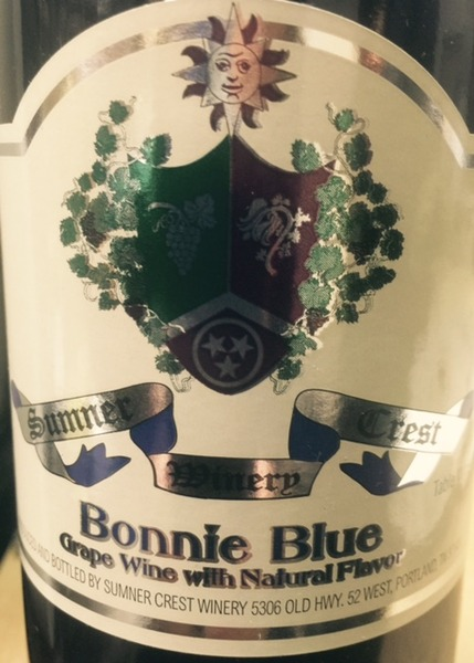 Product Image for 2017 Bonnie Blue