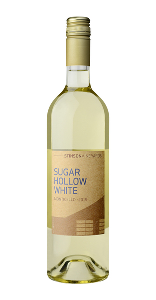 2019 Sugar Hollow White