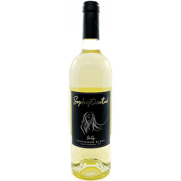 2019 Sophisticated Sauvignon Blanc