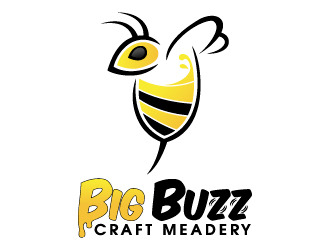 2016 Big Buzz Apple Cinnamon Mead