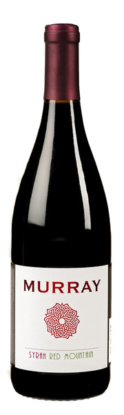 2017 Murray Syrah