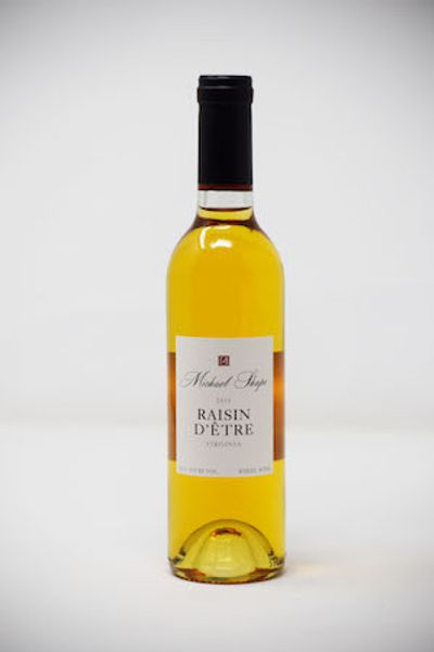 2015 Michael Shaps Raisin dÊtre White