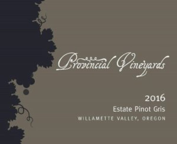 Product Image for 2016 Estate Pinot Gris