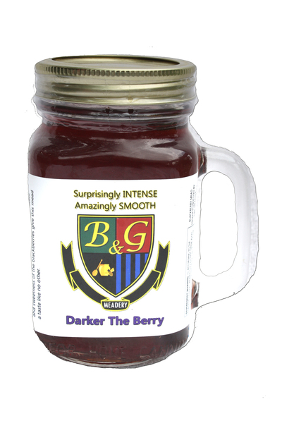 2019 Darker The Berry