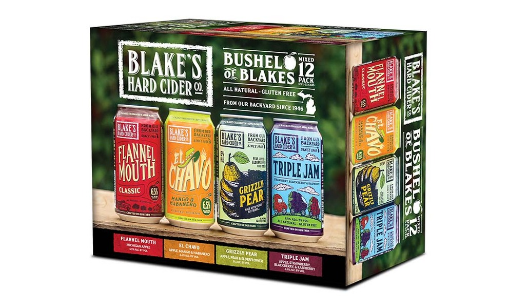2020 Bushel of Blake's